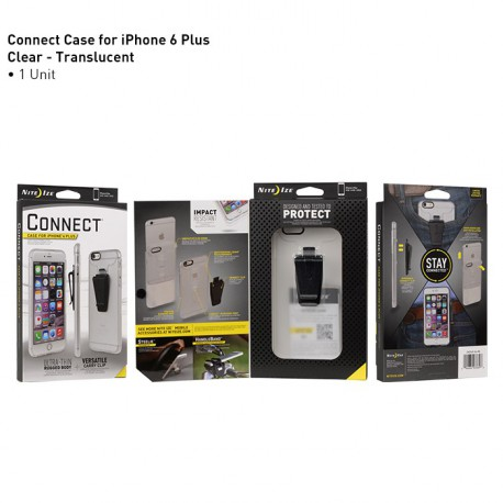 Чехол Connect Case для iPhone 6 Plus