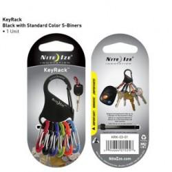 Брелок S-Biner KeyRack