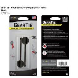 Крепление для проводов Gear Tie Mountable