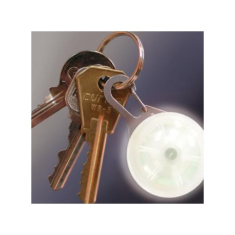 Светодиодный фонарик-карабин SpotLit LED Carabiner Light