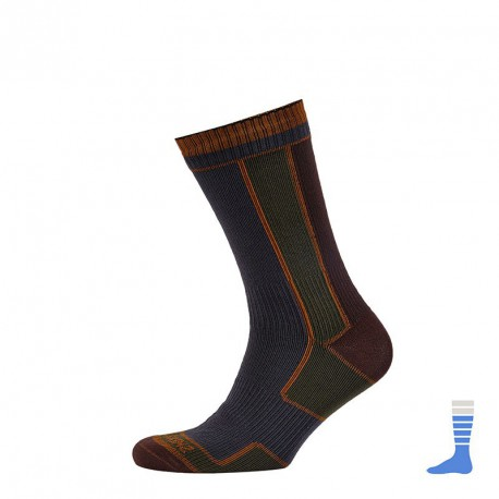 Носки для прогулок Walking Sock