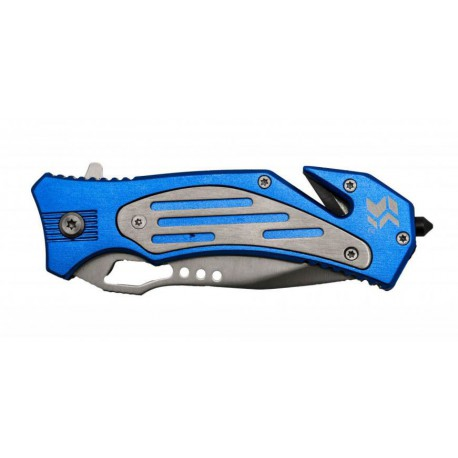 Складной спасательный нож Folding Rescue Knife