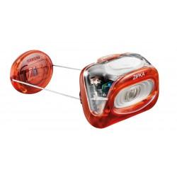 Ультра-компактный налобный фонарь PETZL ZIPKA