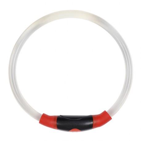 Светящийся ошейник NiteHowl LED Safety Necklace