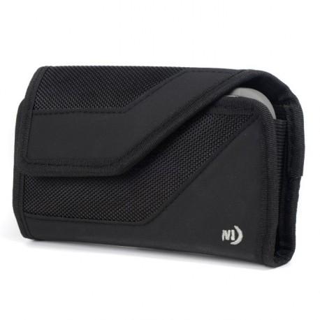 Чехол Clip Case Sideways