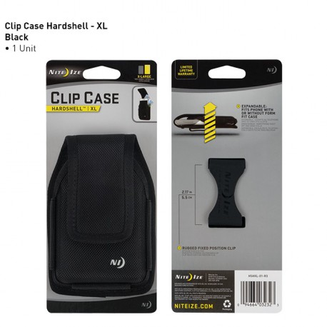 Чехол Clip Case Hardshell Holsters