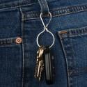Карабины и брелки для ключей