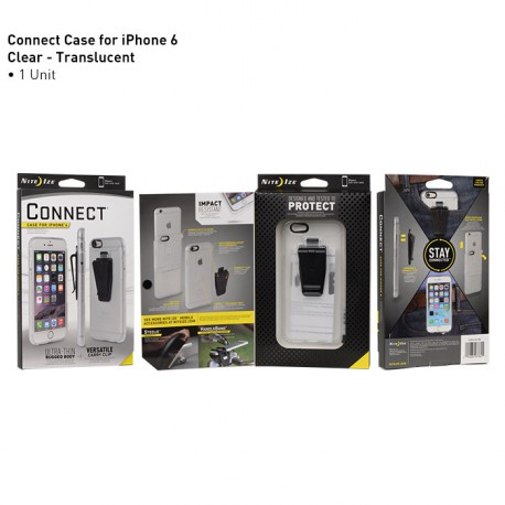 Чехол Connect Case для iPhone 6