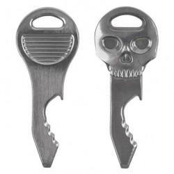 Брелок-Мультиинструмент DoohicKey QuicKey & SkullKey Key Tools