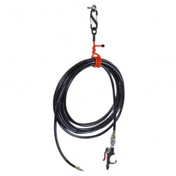 Карабин Gear Tie Clippable Twist Tie 24""