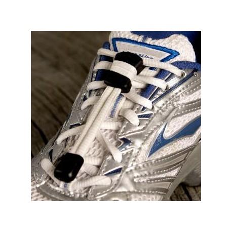 Карабины для завязки шнурков на обуви KnotBone LaceLock