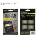 Защитные пленки для iPhone 4/4S и iPhone 5