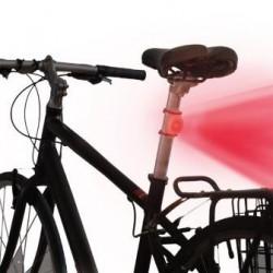 Велосипедный светодиодный фонарик TwistLit LED Bike Light
