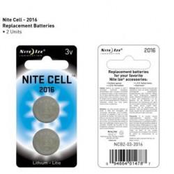 Батарейки Nite Cell