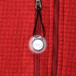 Светодиодный микрофонарик на молнию ZipLit