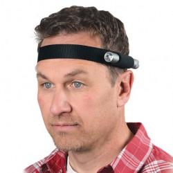 Головное крепление для фонарика Headband