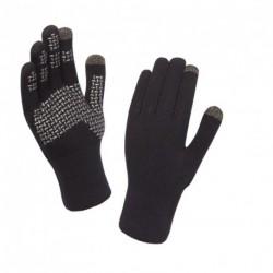 Сенсорные перчатки Ультра грипп Ultra Grip Touchscreen Glove