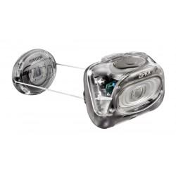 Ультра-компактный налобный фонарь PETZL ZIPKA для ближнего освещения и движения