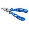 Мультиинструмент Pocket Multi Tool, 12 инстр., синий