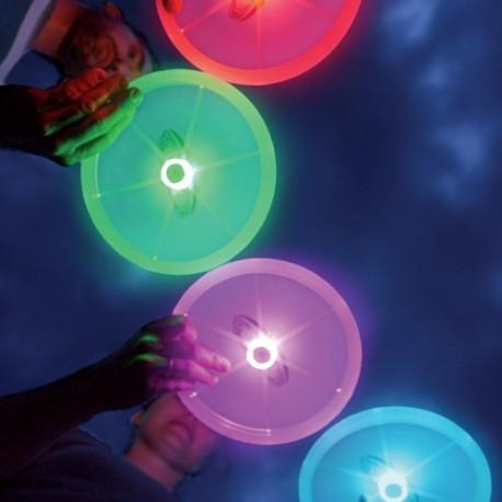 Набор светящихся дисков FlashFlight Golf Disc DMP Set