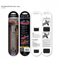 Маркер-светодиодный чехол на ошейник Nite Dawg Collar Cover