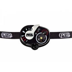 Компактный аварийный налобный фонарь PETZL E+LITE