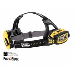DUO Z2 Налобный фонарь Petzl с функцией FACE2FACE