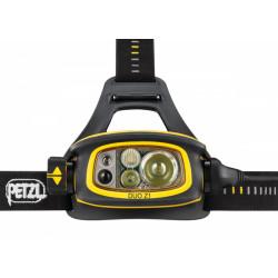 DUO Z1 Налобный фонарь Petzl с функцией FACE2FACE