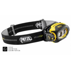 Налобный фонарь для использования во взрывоопасных зонах Petzl  PIXA Z1