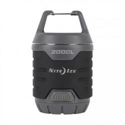 Светодиодный кемпинговый фонарь Radiant 200 Lantern+Flashlight