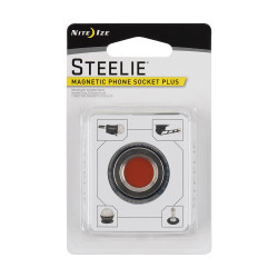 Магнит Nitelze Steelie Magnetic Phone Socket Plus