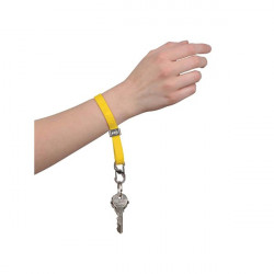 Карабин - стяжка для ключей Cinch-A-Lot Strech Strap