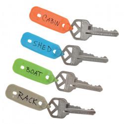 Маркеры - таблички для ключей Identi-Key Card