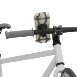 Велосипедный держатель Wraptor Bar Mount
