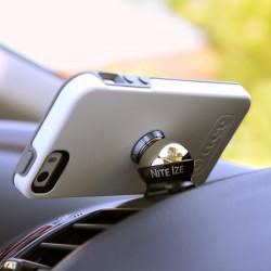 Магнитный держатель для смартфона Steelie Orbiter Dash Mount Kit набор