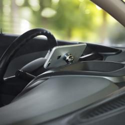 Магнитный автомобильный держатель для смартфона Steelie Dash Mount Kit Plus