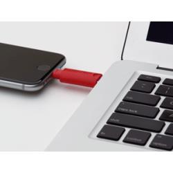 Светодиодный брелок Mobile-Tech Key Cables Lightning