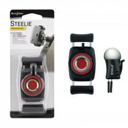 Автомобильный магнитный держатель Steelie FreeMount Vent Kit