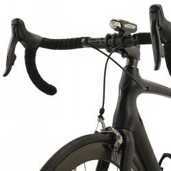 Светодиодный перезаряжаемый велосипедный фонарь Nite Ize Radiant 125 Rechargeable Bike Light