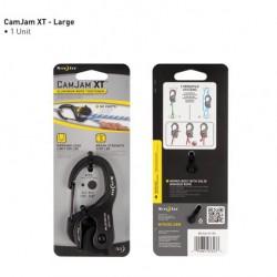 Крепление для веревки с карабином CamJam XT Large Aluminum