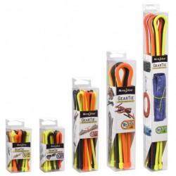 Набор красочных хомутов (гибкие стяжки) для скручивания, группировки или подвешивания предметов Gear Tie® ProPack