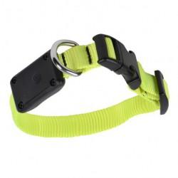 Мягкий светящийся светодиодный ошейник Nite Dawg LED Dog Collar