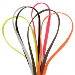 Шнурки спортивные неразвязывающиеся KnotBone Stretch Laces