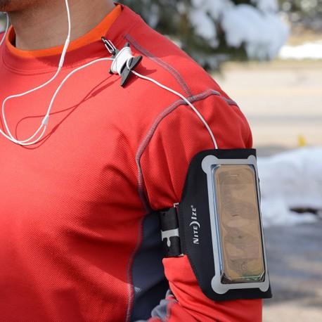 Нарукавный универсальный чехол Action Armband для iPhone и iPod Touch