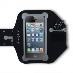 Нарукавный универсальный чехол Nitelze Action Armband для iPhone и iPod Touch